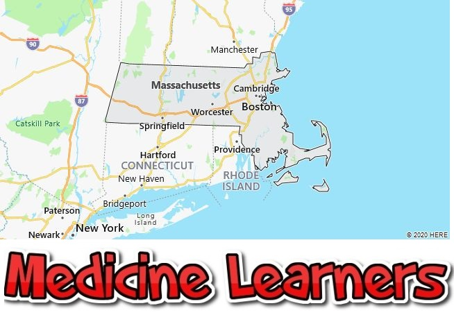 Medical Schools in Massachusetts