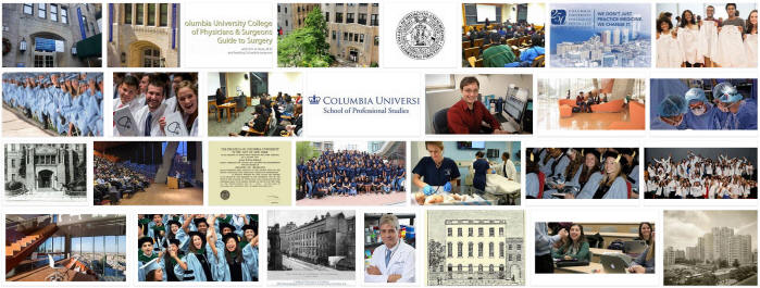 Columbia University College of Physicians and Surgeons