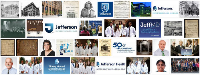 Jefferson Medical College