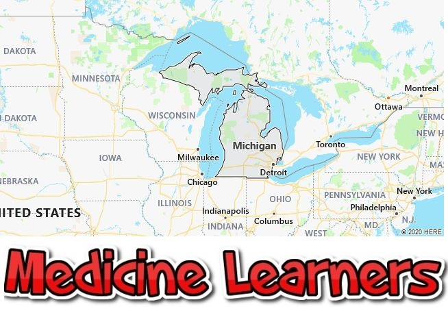 Medical Schools in Michigan