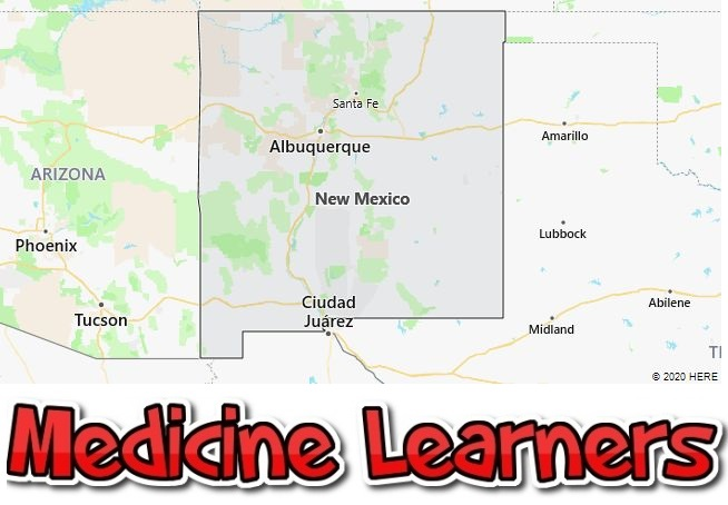 New Mexico Medical Schools