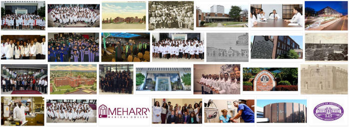 Meharry Medical College School of Medicine