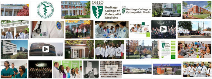 Ohio University College of Osteopathic Medicine