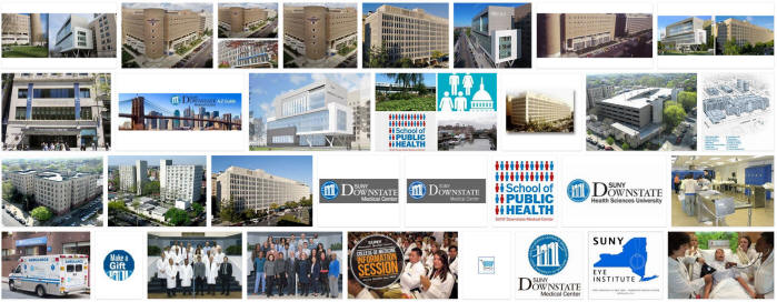SUNY Downstate Medical Center Medical School