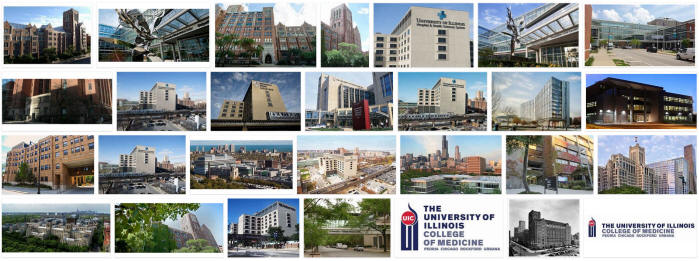 University of Illinois Chicago College of Medicine
