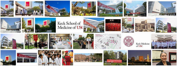 University of Southern California Keck School of Medicine