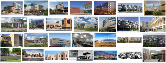 University of New Mexico School of Medicine