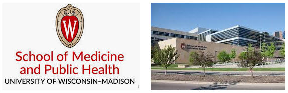 University of Wisconsin Madison School of Medicine and Public Health