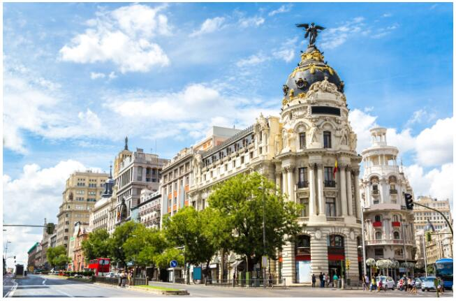 FLIGHTS, ACCOMMODATION AND MOVEMENT IN MADRID
