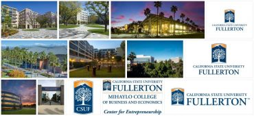 California State University Fullerton 4