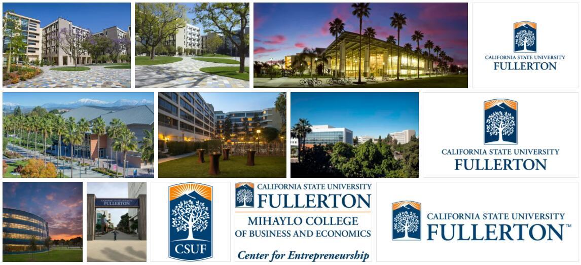 California State University Fullerton 4