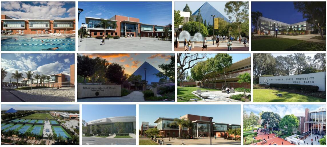 California State University Long Beach 2