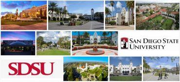 San Diego State University 6