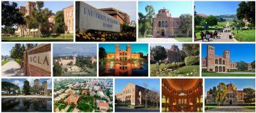 University of California Los Angeles 4