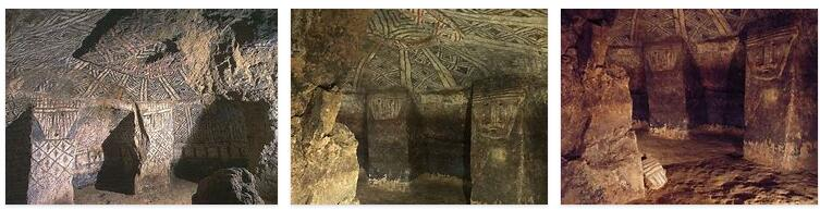 Tierradentro Archaeological Park (World Heritage)