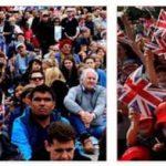 United Kingdom Population and Migration