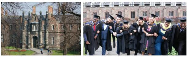 York St John University Study Abroad 3